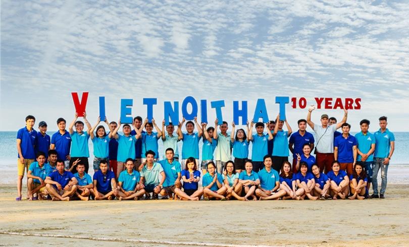 Việt Nội Thất, địa chỉ cung cấp ghế phòng chờ uy tín